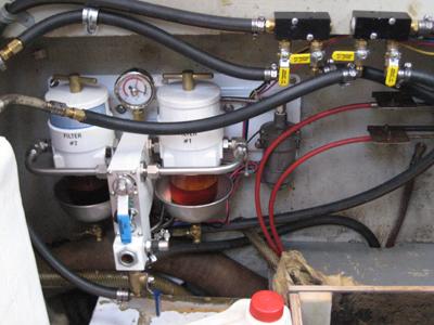 Testimonials Diesel Fuel Polishing Systems Racor Dual